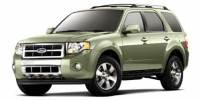 Used 2010 Ford Escape Hybrid 4WD 4dr Hybrid in Salem, OR