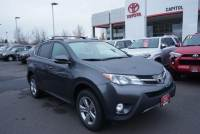 Used 2015 Toyota RAV4 AWD 4dr XLE in Salem, OR