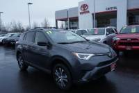 Used 2017 Toyota RAV4 LE AWD in Salem, OR