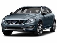 Used 2017 Volvo V60 Cross Country T5 AWD in St. Louis, MO