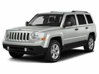 Used 2015 Jeep Patriot Sport Sport Utility 4x4 in Auburn near Worcester, Westborough & Southbridge, MA