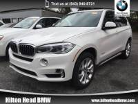 2015 BMW X5 xDrive35i xDrive35i * CPO Warranty * One Owner * Luxury Line SUV All-wheel Drive