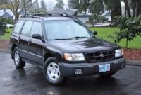 1999 Subaru Forester AWD L 4dr Wagon