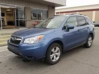 Used 2016 Subaru Forester 2.5i Premium For Sale Oklahoma City OK