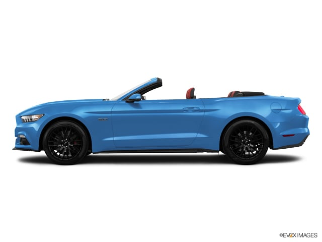 Photo 2017 Ford Mustang GT Premium Convertible in Taylorville, IL