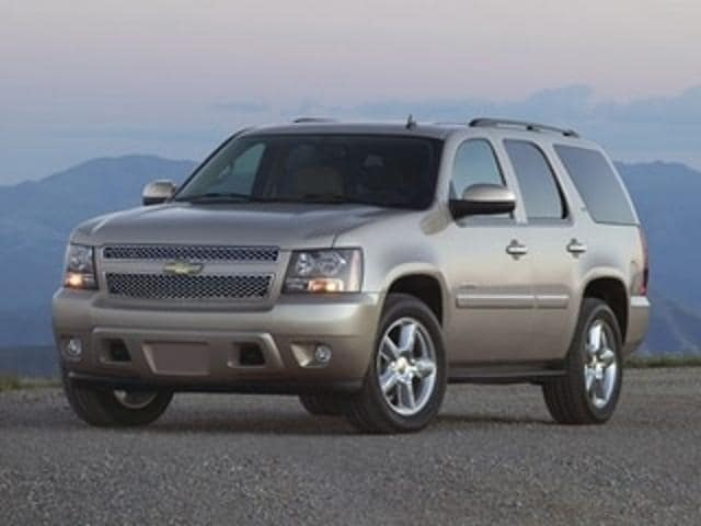 Photo Used 2011 Chevrolet Tahoe LT SUV for sale in Boston, MA