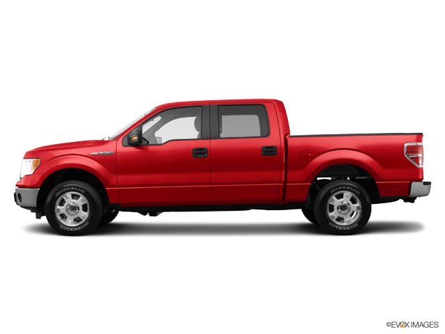 Photo Used 2014 Ford F-150 Platinum 4x4 SuperCrew Cab Styleside 6.5 ft. box 1 For Sale Bend, OR