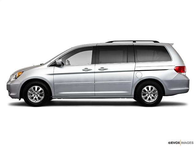 Photo Used 2010 Honda Odyssey For Sale  West Chester PA