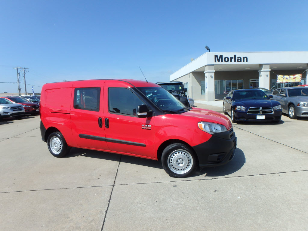 Photo 2015 Ram ProMaster City Base Wagon in Cape Girardeau