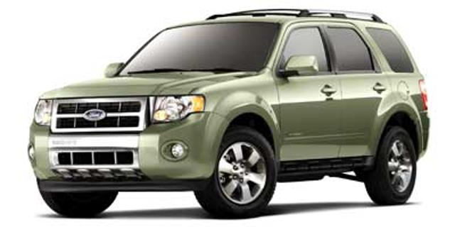 Photo Used 2010 Ford Escape Hybrid 4WD 4dr Hybrid in Salem, OR