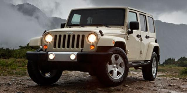 Photo 2013 Jeep Wrangler Unlimited 4WD 4dr Rubicon in Salem, OR