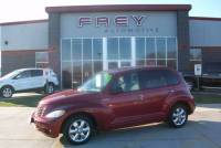 2003 Chrysler PT Cruiser Touring Edition 4dr Wagon