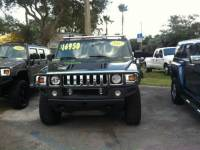 2003 HUMMER H2 Adventure Series 4WD 4dr SUV