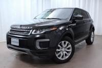 Pre-Owned 2017 Land Rover Range Rover Evoque SE 4WD 4D Sport Utility