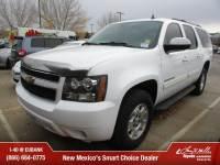Used 2014 Chevrolet Suburban 1500 LT SUV For Sale in Albuqerque, NM