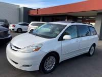 2007 Toyota Sienna XLE Limited 7-Passenger 4dr Mini-Van