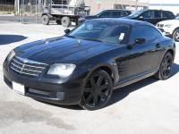 2005 Chrysler Crossfire 2dr Hatchback