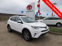 Certified 2016 Toyota RAV4 XLE SUV FWD For Sale