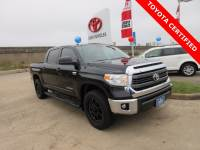 Certified 2015 Toyota Tundra SR5 Truck 4WD For Sale