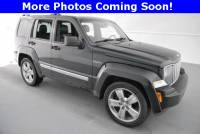 Pre-Owned 2012 Jeep Liberty Limited Jet Edition 4WD