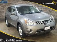 Pre-Owned 2012 Nissan Rogue Special Edition! AWD