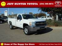 Used 2011 Chevrolet Silverado 2500HD For Sale in Waco TX Serving Temple | VIN: 1GC0CVCG3BF253097