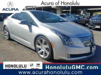 Used 2014 CADILLAC ELR Base in Kahului