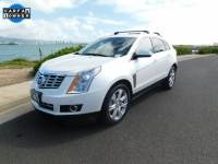 Used 2015 CADILLAC SRX Premium Collection in Kahului