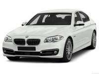 2014 BMW 5 Series 528i Sedan in Norfolk