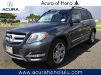 Used 2014 Mercedes-Benz GLK 350 in Kahului