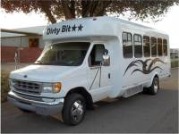 2000 Ford PARTY BUS