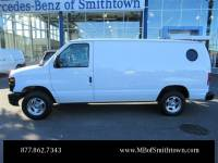 Pre-Owned 2012 Ford E-150 RWD 3D Cargo Van
