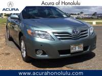 Used 2010 Toyota Camry in Kahului