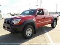 2015 Toyota Tacoma Prerunner Extended Cab Pickup