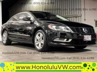 Used 2014 Volkswagen CC 2.0T in Kahului