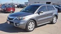 Used 2010 Acura RDX Tech Pkg FWD Tech Pkg For Sale in Fort Worth TX