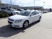 Used 2010 Chevrolet Malibu LT w/2LT Sedan For Sale in Fort Worth TX