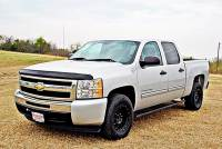 Used 2011 Chevrolet Silverado 1500 LT Truck For Sale in Commerce TX