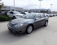 Used 2013 Chrysler 200 Limited Sedan For Sale in Fort Worth TX