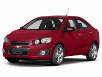 Pre-Owned 2015 Chevrolet Sonic LS Sedan For Sale in Frisco TX