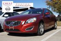 Pre-Owned 2012 Volvo S60 T5 Sedan For Sale in Frisco TX