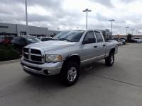 Used 2005 Dodge Ram 2500 Truck Quad Cab For Sale in Fort Worth TX