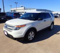 Used 2012 Ford Explorer Base SUV For Sale in Fort Worth TX