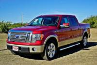 Used 2010 Ford F-150 Lariat Truck For Sale in Commerce TX