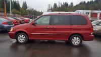 2002 Kia Sedona EX 4dr Mini-Van