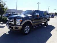 Used 2012 Ford F-250 Truck Crew Cab For Sale in Fort Worth TX