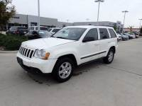 Used 2008 Jeep Grand Cherokee Laredo SUV For Sale in Fort Worth TX