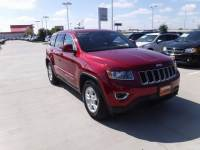 Certified Used 2014 Jeep Grand Cherokee Laredo 4x2 SUV in Fort Worth, TX