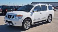 Used 2010 Nissan Armada Platinum 2WD Platinum For Sale in Fort Worth TX