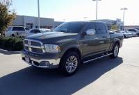 Used 2013 Ram 1500 Laramie Longhorn Edition Truck Crew Cab For Sale in Fort Worth TX